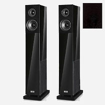 Audio Physic Classic 20.2 Black Ash