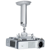 SMS Projector CL F500 A/S incl Unislide silver
