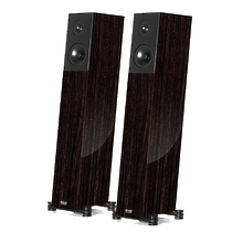 Audio Physic Avanti Black Ebony High Gloss