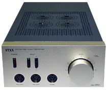 Stax SRM-007t II Silver