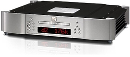 Sim Audio MOON 650D silver\Blue Display