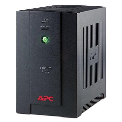 APC BX800CI-RS в «HiFiRussia»