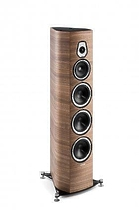 Sonus Faber Sonetto VIII Wood