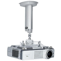 SMS Projector CL F700 A/S incl Unislide silver