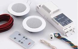 Eissound KB Sound Basic white (40404 )