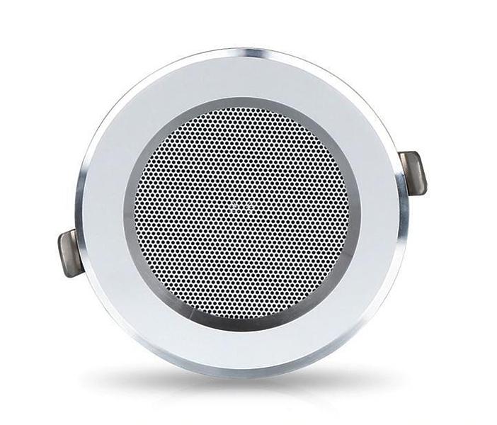 Встраиваемая акустика Amethist Audio IC-523 в «HiFiRussia»