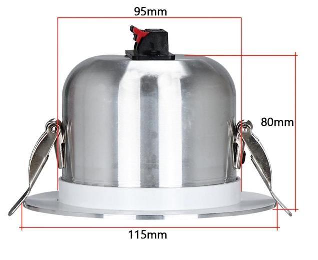 Встраиваемая акустика Amethist Audio IC-523 #1 в «HiFiRussia»