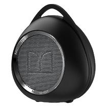 Monster SuperStar HotShot Bluetooth Black&Black Platinum (129288-00)