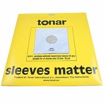 Tonar PLASTIPAP внутренний конверт 12'  (25 шт)