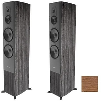Dynaudio CONTOUR 60 walnut Light Satin