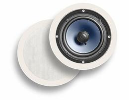 Polk Audio RC-60i white