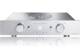 Accustic Arts Tube Phono II (Silver)