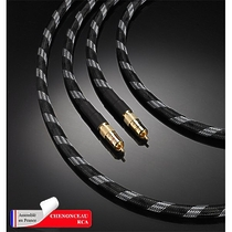 Real Cable Chenonceau-RCA 1.0m