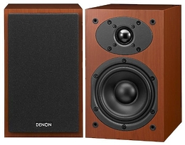 Denon SC-M40 Wood (Cherry)