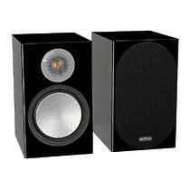 Monitor Audio Silver 100 high gloss black