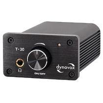 Dynavox T-30 black