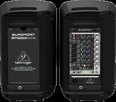 Behringer EPS500MP3