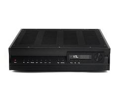 VTL TL-5.5 Series II Line Preamplifier Black