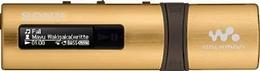 Sony NWZ-B183F золотой