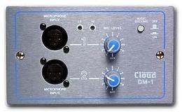Cloud DM-1 Настенная панель удаленного управления