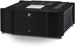 Sim Audio MOON 870A RS black Power Amplifier