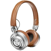 Master&Dynamic MH30S2 Brown/Silver