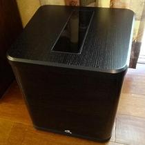 Martin Logan BalancedForce 210 Black Ash от официального дилера