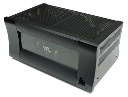 VTL ST-150 Stereo amplifier Black