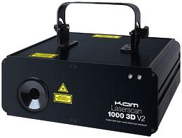 KAM LASERSCAN 1000 3D V2