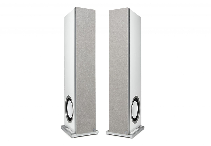 Напольная акустика Definitive Technology Demand D15 High Gloss White фото #1 в «HiFiRussia»