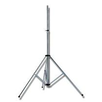 EuroMet BS/51-T Стойка для громкоговорителей до 40кг, с треногой, сталь с гальваническим покрытием. h:1540-2530mm