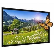 """Projecta HomeScreen Deluxe 185x316см (136"""") HD Progressive"""