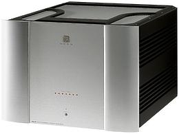 Sim Audio MOON MC-8/3 RS silver 3-Channel Power Amplifier