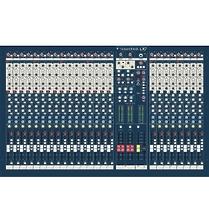 Soundcraft SPIRIT LX7ii 24CH