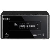 Denon DRA-N4 gloss black