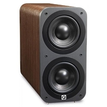 Q-Acoustics Q3070S walnut