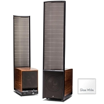 Martin Logan Impression ESL 11A Gloss White