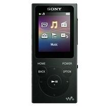 Sony NW-E394 черный