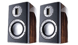 Monitor Audio Platinum PL100 II Natural Ebony