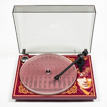 Pro-Ject ESSENTIAL III (DC) (OM 10) Special Edition: George Harrison