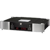 Sim Audio MOON 650D black/red display