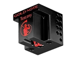 Gold Note Tuscany Red