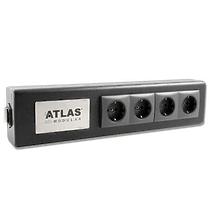 Atlas Eos Modular (4 розетки без фильтрации)