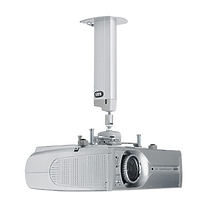 SMS Projector CLF 250 mm include SMS Unislide silver