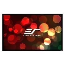Elite Screens PVR110WH1