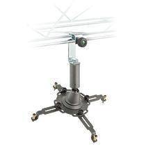 EuroMet UNIV/15-TRA 05329 Универсальный потолочный кронштейн для крепления видеопроектора до 10кг