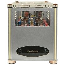 AUDIO VALVE Challenger 115 silver/chrome