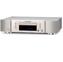 Marantz CD5005 silver/gold