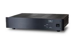 VTL TP-2.5 Series II Phono Preamplifier. 220V. Black