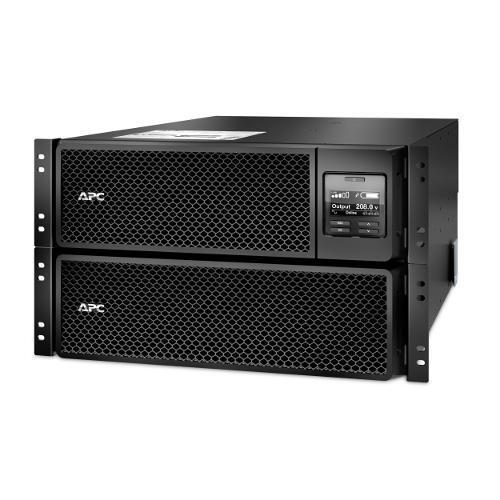 APC Smart-UPS SRT SRT8KRMXLI 8000W black в «HiFiRussia»